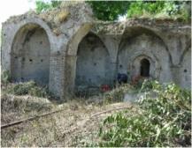 Restauro Fontana XI sec