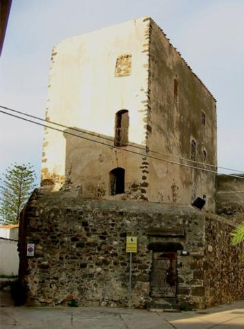 Sa Preione Vetza – Prigione Vecchia